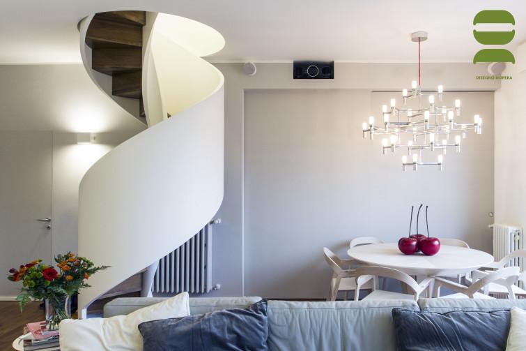 disegnoinopera - soggiorno