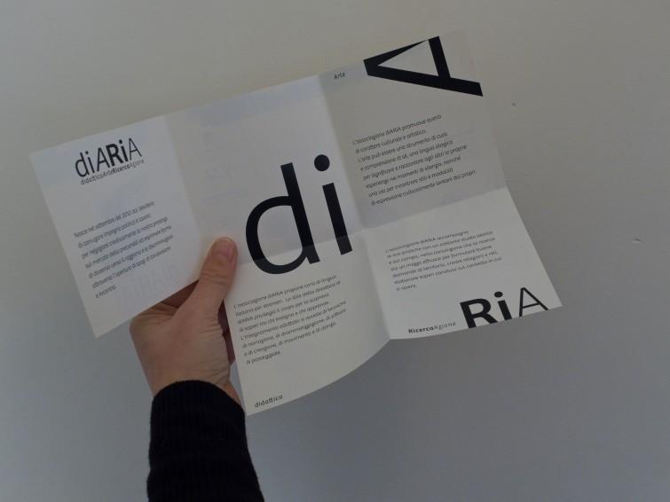 diARia - didattica ricerca azione