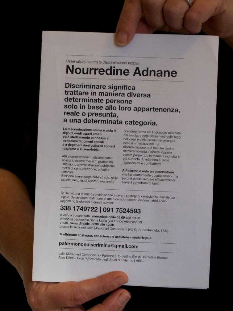 Nourredine Adnane