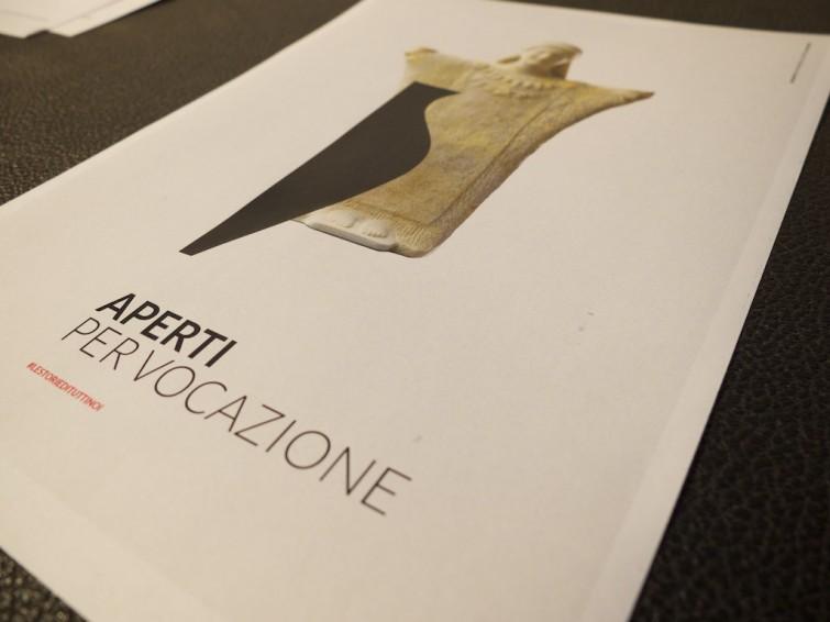Progetto di immagine coordinata per il Museo Archeologico Salinas di Palermo